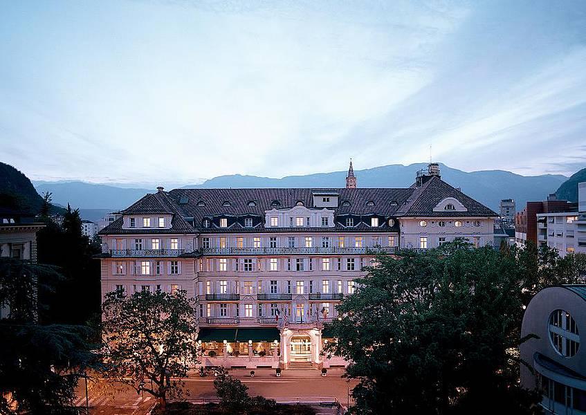 Hotelverzeichnis bozen verzeichnis spezielle hotels for Trendige hotels